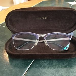 Tom Ford Eyeglasses with case